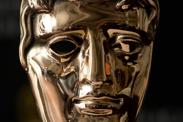 LONDON, ENGLAND - JANUARY 18:  A general view of an Orange British Academy Film Awards Mask at BAFTA Headquarters on January 18, 2011 in London, England.  (Photo by Ian Gavan/Getty Images)