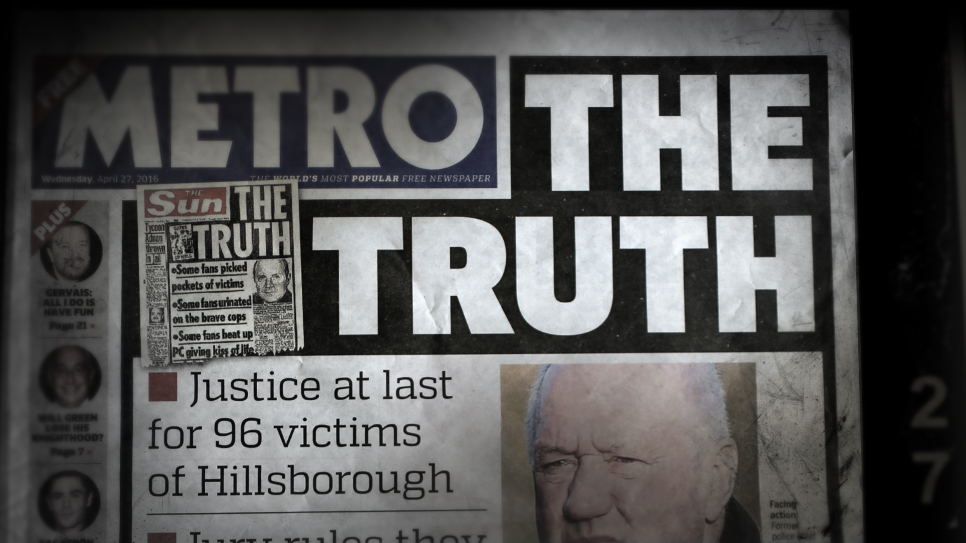 Hillsborough-The-Truth