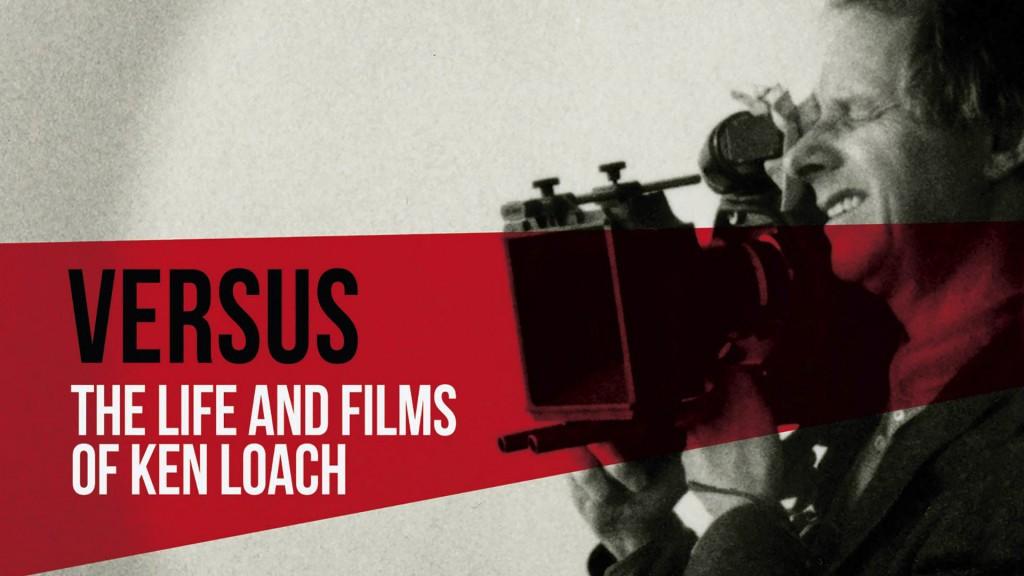 Ken Loach documentary