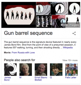 bond-gun-barrel